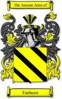 Fairhurst Family Crest