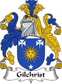 Gilchrist Family Crest