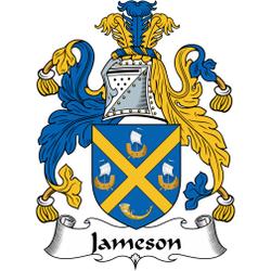 Jameson Crest Ireland