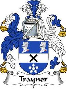 Traynor Family Crest