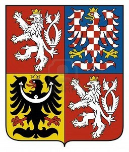Czech National Arms