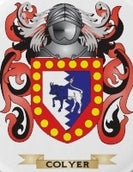 Colyer Family Crest