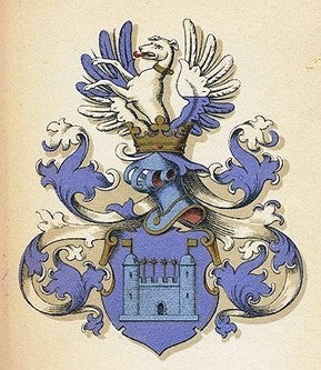 Nygaard Family Crest