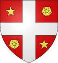 Poncin Family Crest