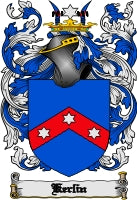 Kerlin Family Crest
