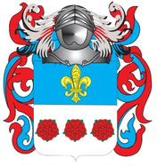 Schons Family Crest