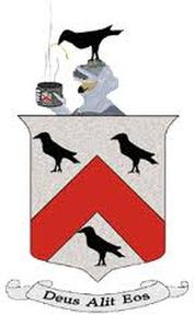 Crocker Family Crest