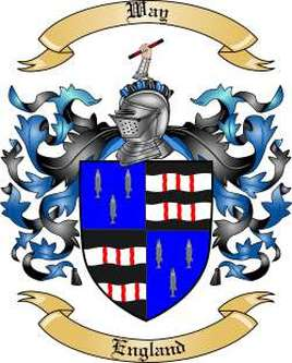 Way Family Crest
