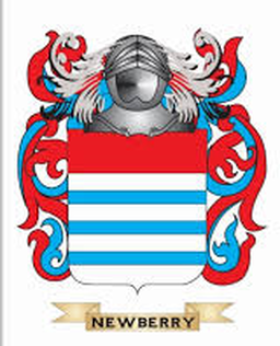 Newberry Family Crest