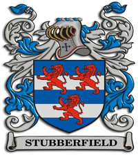 Stubberfield Family Crest