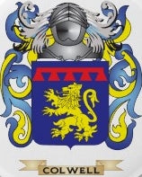 Colwell Family Crest