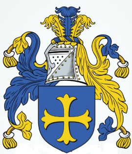 Pavely Family Crest
