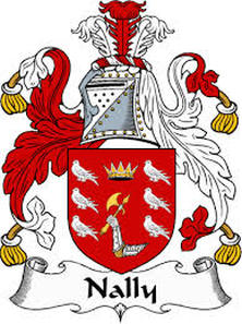 Nally Family Crest