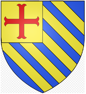 Richebourg Family Crest