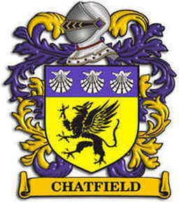 Chatfield Family Crest
