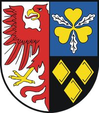 Garlipp Family Crest