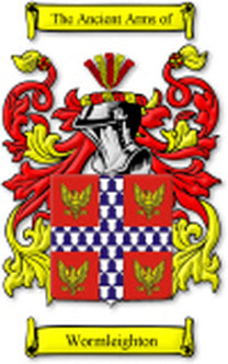 Wormleighton Family Crest