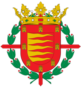 Valladolid Family Crest