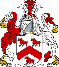 Stokely Family Crest