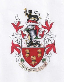 Whitechurch Family Crest