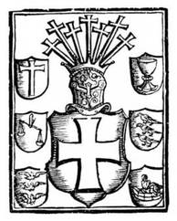 Priester Family Crest