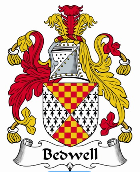 Bedwell Family Crest