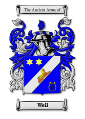 Weil Family Crest