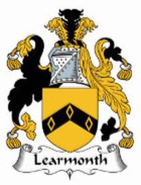 Learmonth Family Crest