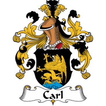 Carl Family Crest