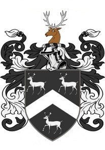 Buckley Family Crest