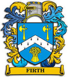 Firth Family Crest