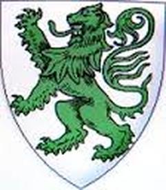 Sherburne Family Crest