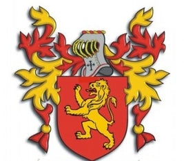 Qualey Family Crest