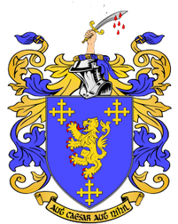 Walls Family Crest
