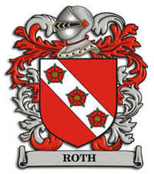 Roth Family Crest