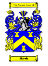 Shively Family Crest