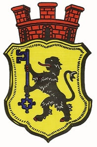 Stieferman Family Crest
