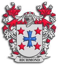 Richmond Family Crest