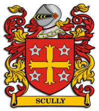 Scully Family Crest