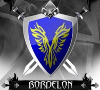 Bordelon Family Crest