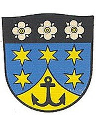Anacker Family Crest