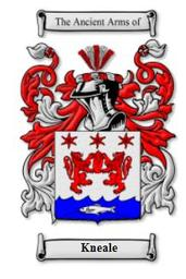 Kneale Family Crest