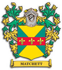 Matchett Family Crest