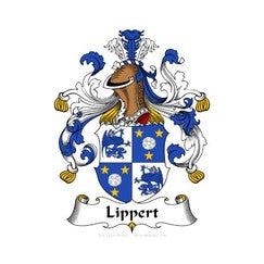 Lippert Family Crest