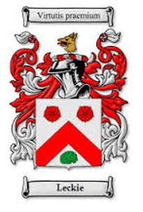 Leckie Family Crest