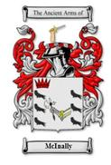 McInally Family Crest