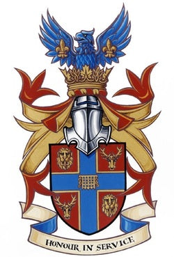 Steeves Family Crest