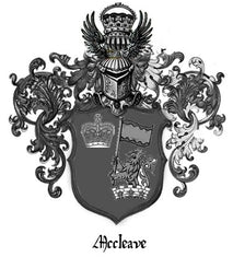 McCleave Family Crest