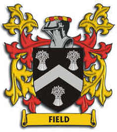 Field Family Crest