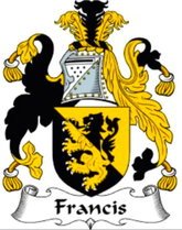 Francis Family Crest